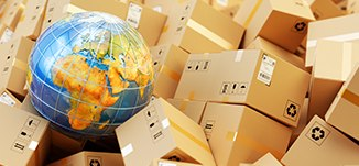 RLGlobal Logistics Domestic Shipping Services