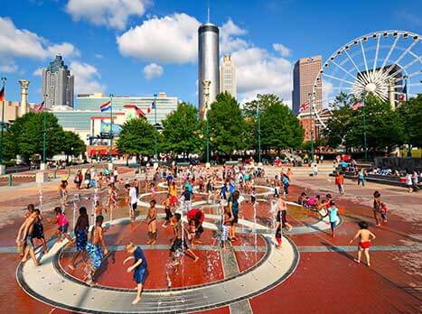 Atlanta Attractions