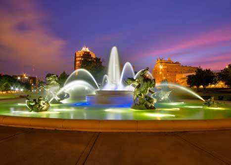 Kansas City Attractions